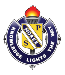Moree Public School logo